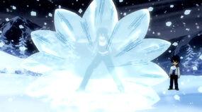 Ice-Make Escudo
