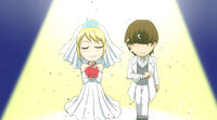 Lucy's marriage