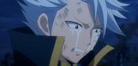Lyon llora llamando a Chelia