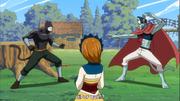 Episodio 151 Lily comienza su batalla contra Samuel