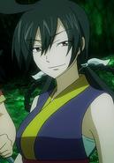 Kamika in anime