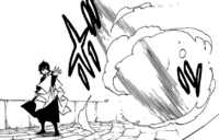 Makarov is taken from Zeref