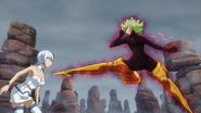 Eclipse Libra about to hit Yukino