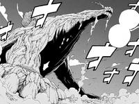 Wood God Dragon