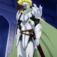 Arcadios armor