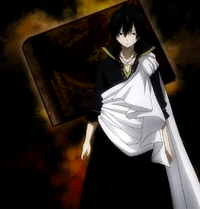 Books of Zeref