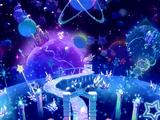 Мир Звёздных Духов