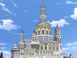 Дворец Меркурий