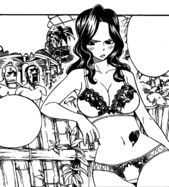 Cana Wearing Underwears at RZL