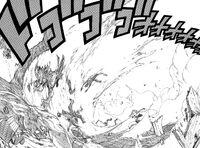 FD's Roar Manga