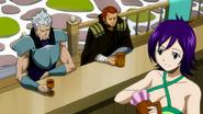 Gildarts and Byro