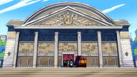 Onibus Theater