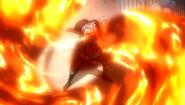 Edolas Weapon, Sealed Flame Blade