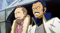 Macao and Wakaba's shock