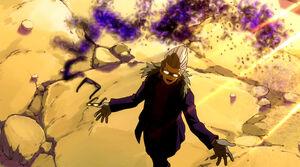 Arc of Embodiment Anime