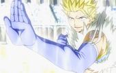 Light Dragon Slayer Magic