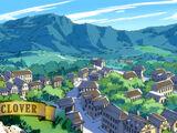 Clover Town