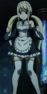 Lucy's Virgo Form