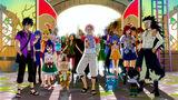 Tenrou Team returns