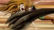 Jet Black Sword