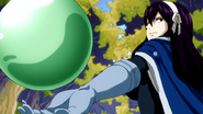 Ultear with her orb