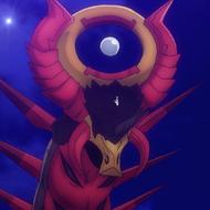 Eclipse Ophiuchus true form prop