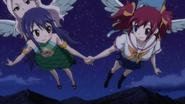 Sky Sisters anime