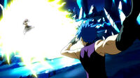 Jellal's unnamed spell