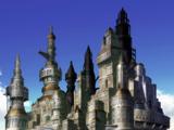 Империя Арболес