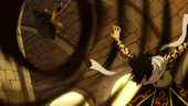 Shadow Dragon's Waxwing Flash