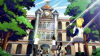 Fairy Academy