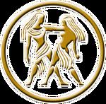 Gemini Emblem
