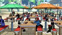 Guild Cafe