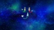 Star Memory anime