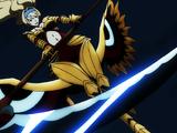 Scythe Armor