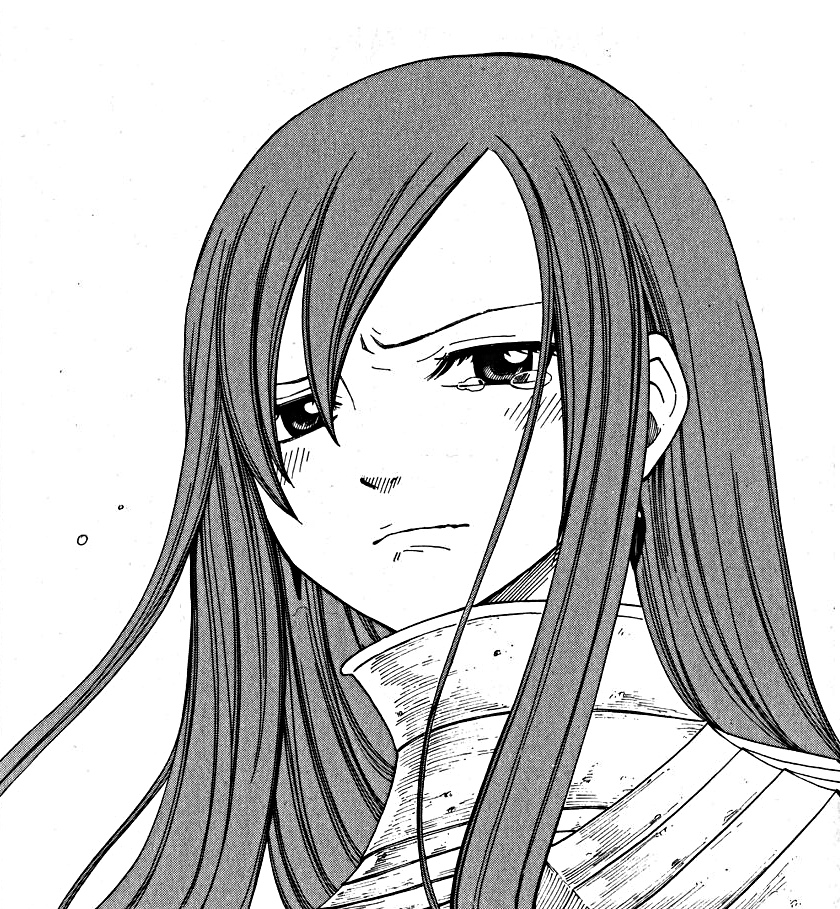 Image - Erza cries.png | Fairy Tail Wiki | FANDOM powered ...