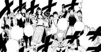 Fairy Tail returns from Jacob's dimension