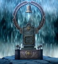 Karen's Grave
