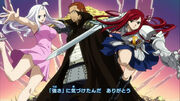 Fairy Tail S-Class Mages