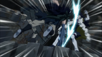 Gajeel vs Midnight