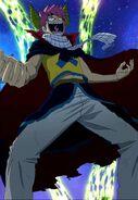 Great Demon-Lord Dragneel Anime