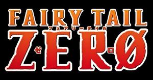 Fairy Tail Zero Logo