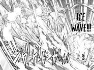 Ice Wave