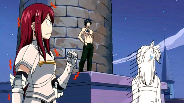 File:Lucy and Erza's reactions.JPG