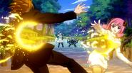 Angel uderza w Leo i Aries