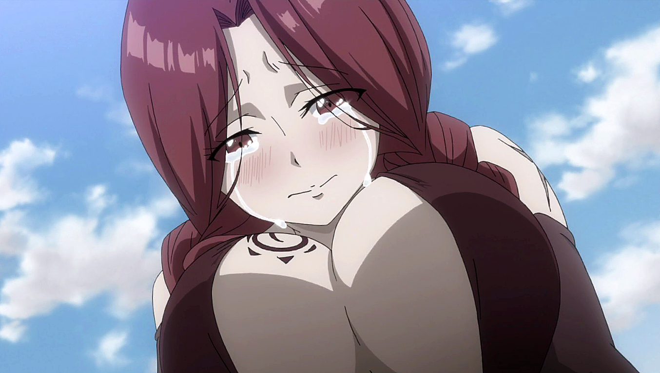 Image Crying Flare Png Fairy Tail Wiki Fandom