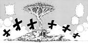 Die Insel Tenro im Jahr X784