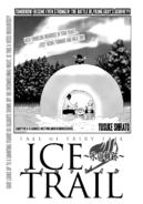 Fairy Tail Ice Trail Cover 5