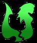 Lamia scale simbolo