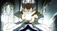 Makarov casts Fairy Law
